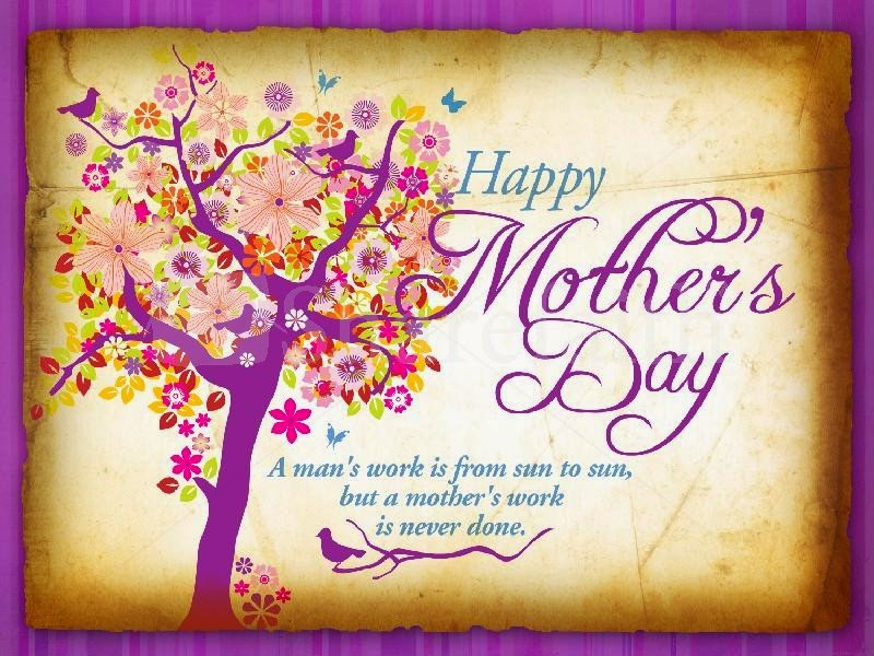 Working Moms Nigeria: 4 THINGS YOU MUST DO ON MOTHERS DAY