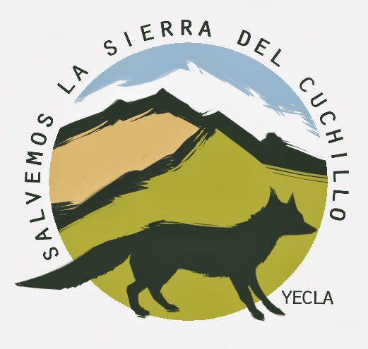 Salvemos La Sierra del Cuchillo