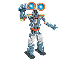 Meccano MeccaNoid Personal Robot