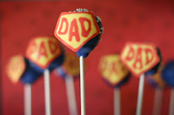 Super Dad! Father's Day Ideas