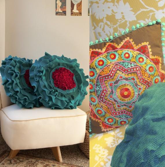 la rotella fashion for home. Black Bedroom Furniture Sets. Home Design Ideas
