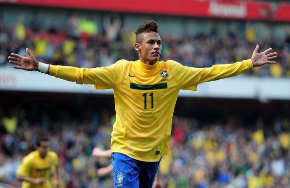 Los mejores futbolistas del mundo