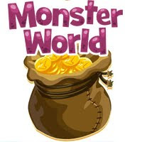Monster World Cheats and Hack
