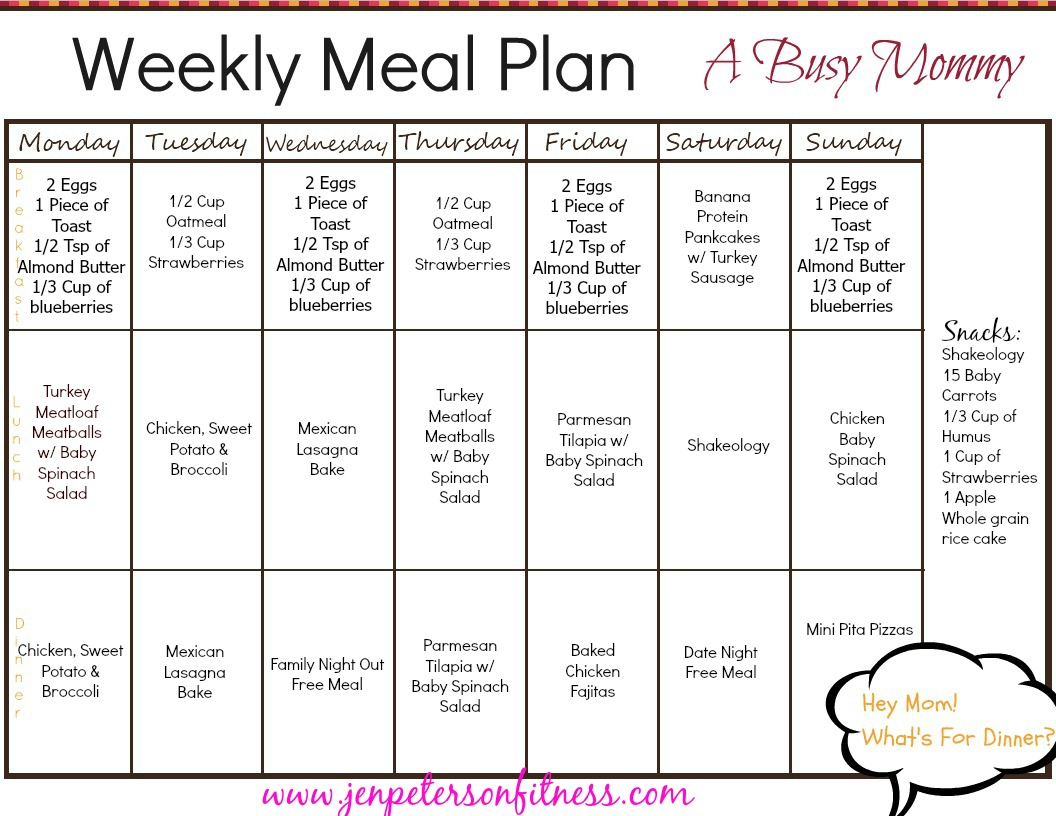 3 week diet plan to lose a stone picture 6