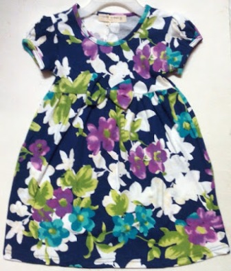 RM20 - Dress Cotton