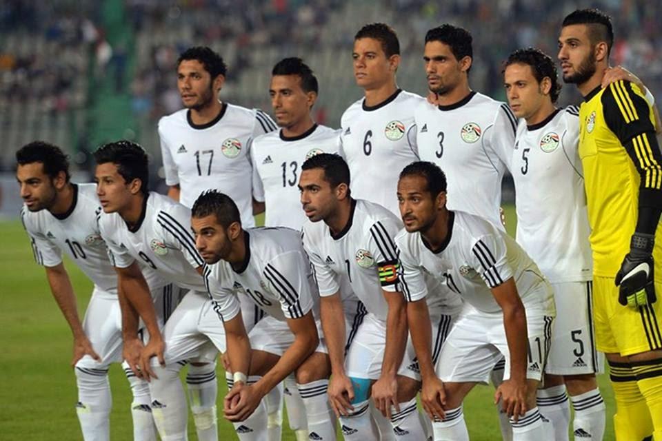 مصر تتقدم كثيرا في تصنيف الفيفا