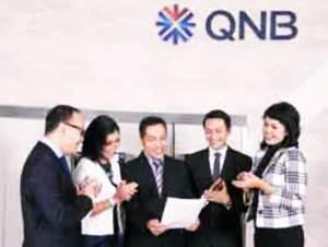 Lowongan Kerja PT Bank QNB Indonesia