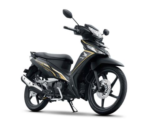 Penjualan Motor Bebek per November 2015