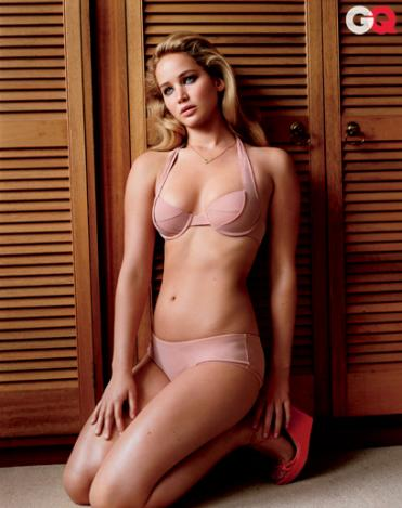 Jennifer Lawrence Hot