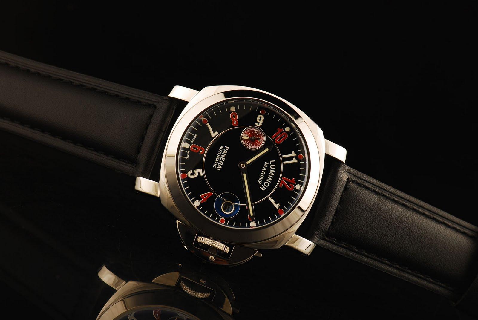 Hello panerai panerai jupiterium review for Replica watches
