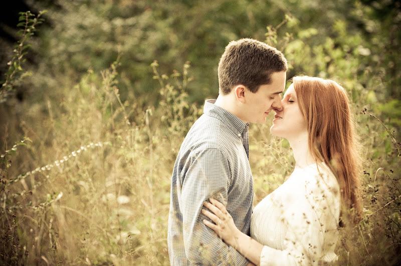 Austin & Emily: Engagment
