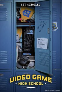 Video Game High School  BRRip