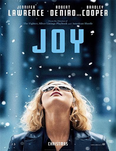 Ver Joy: El nombre del éxito (2015) Online