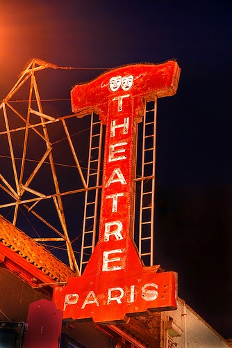 Theater portland adult