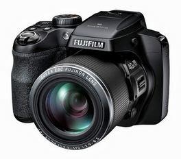 Harga dan Spesifikasi Kamera Fujifilm FinePix S4600 - 16 MP