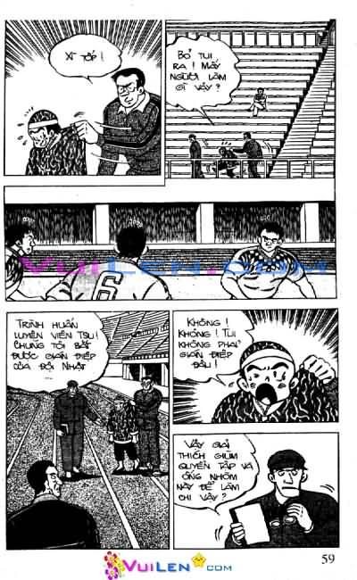 Jindodinho - Đường Dẫn Đến Khung Thành III Tập 55 page 59 Congtruyen24h