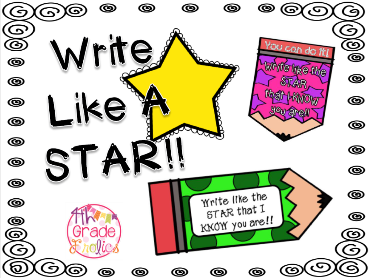 Encouraging Notes For Kids Before Testing | just b.CAUSE