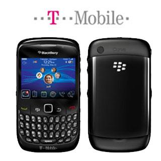 T-Mobile BlackBerry Curve