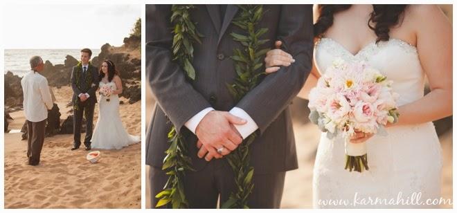 Maui Wedding Photographer