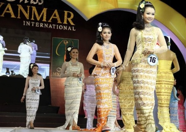 Miss Myanmar http://beautyschool-bs.blogspot.com/2012/03/miss-myanmar-2012.html