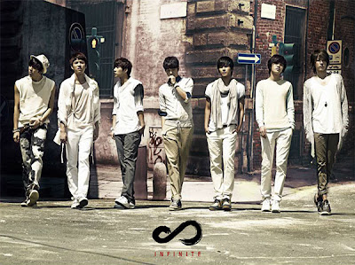 Infinite The Chaser music video review