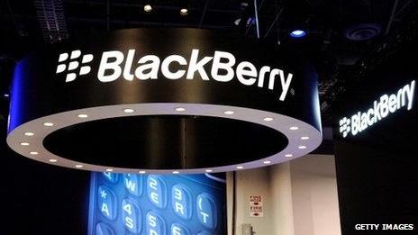 Blackberry Lenyap Tahun 2015 ?