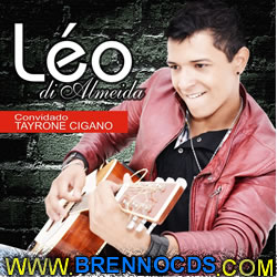 Léo Di Almeida - Volume 5 - CD 2013