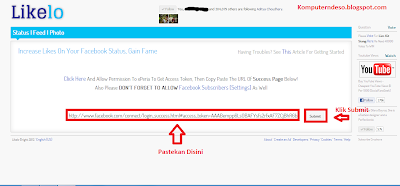 AutoLike Facebook 2013 Anti Spam Dengan Likelo[dot]com