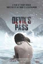 El Paso del Diablo (2013) DVDRip Latino