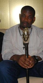 Don Jazzy and his Dumb Fans - - DJ Timmy