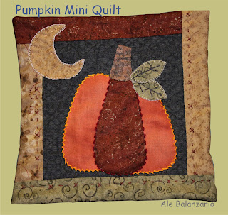 Pumpkin Quilt Patterns – Images of Patterns