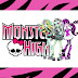 Monster High: Free Printable Party Invitations.