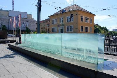 Fontana - Kvaternikov trg