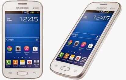 HP Samsung Galaxy Star Plus Spesifikasi Dan Harga