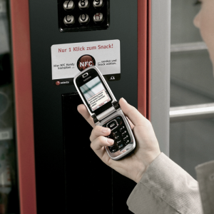 KEGUNAAN TEKNOLOGI NFC UNTUK SMARTPHONE ANDA