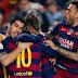 Barcelona vira, e está nas semifinais da Copa do Rei; Atlético foi eliminado pelo Celta