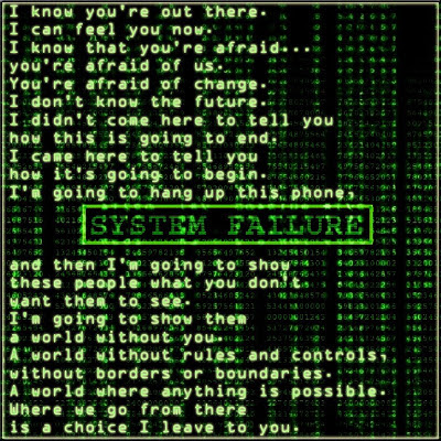 Return of the Vortex Matrix3