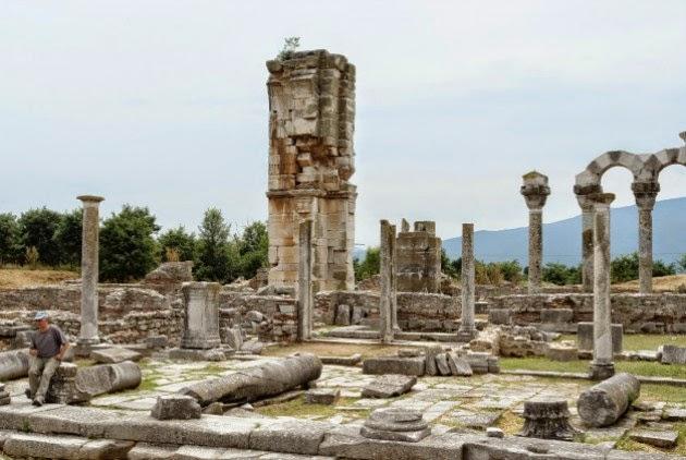 Η ΠΕΥΦΑ για τα ηλεκτρονικά εισιτήρια στους αρχαιολογικούς χώρους