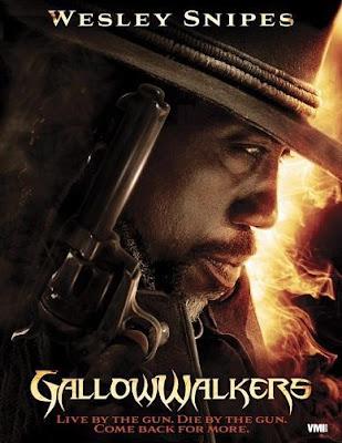 Gallowwalkers (2012) | DVDRip Latino HD GDrive 1 Link