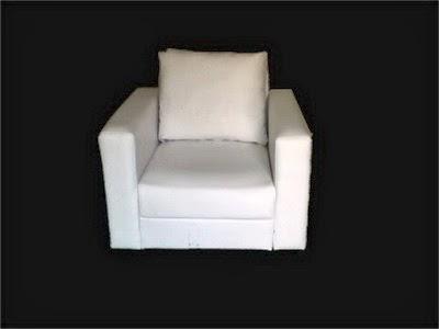Minimalis Single Seater