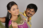Mudduga Movie Lead Pair Photo Shoot-thumbnail-20
