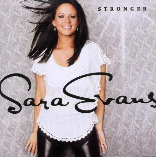 Sara Evans Stronger