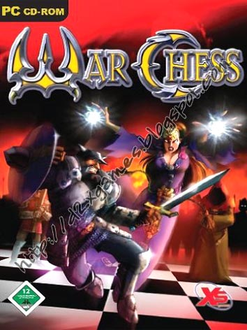 Free Download Games - War Chess