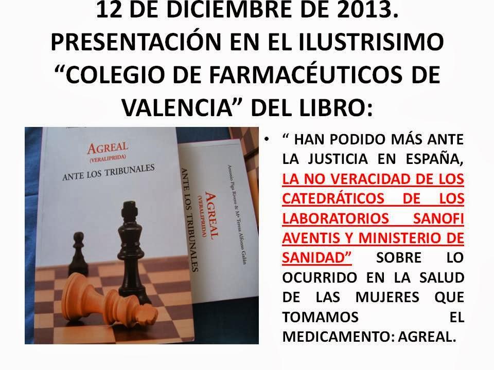 """ASOCIACIÓN """"AGREA-L-UCHADORAS DE ESPAÑA"""" -- N.I.F.: G-65111056"""