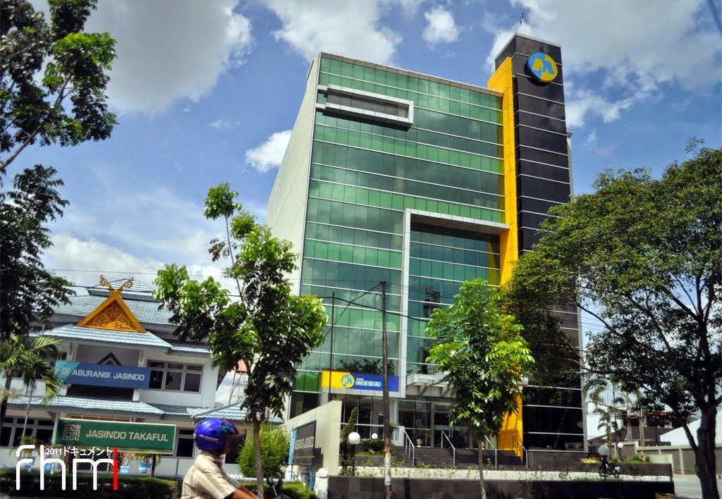 Lowongan Kerja Bank Mega Desember 2014