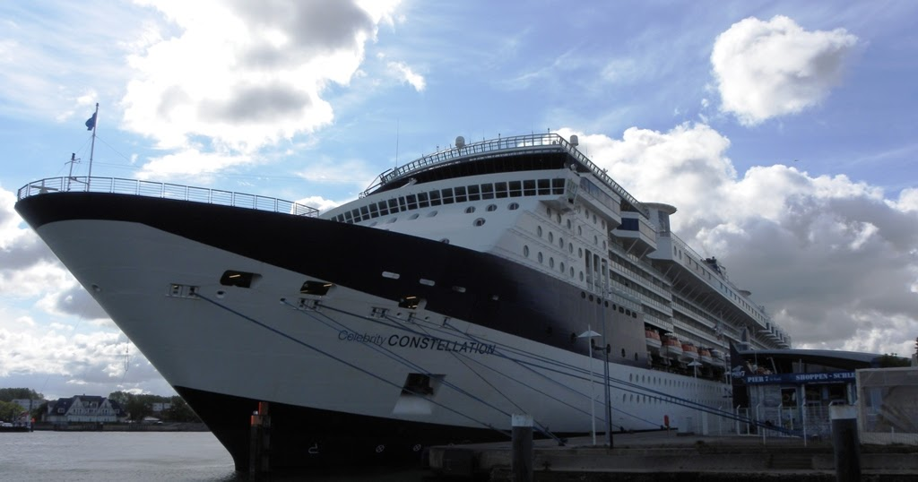 Celebrity Silhouette Review, Advice and Tips for Travellers