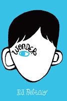 http://www.goodreads.com/book/show/11387515-wonder?ac=1