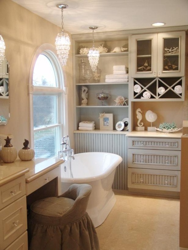 Vivre shabby chic:   shabby chic colours: part two