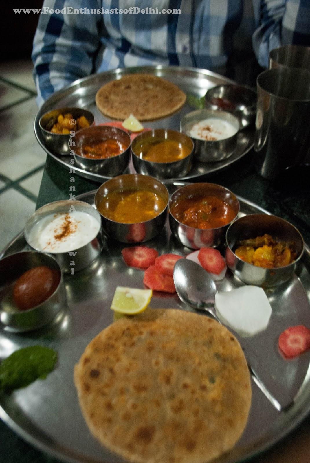 Adarsh bhojnalaya for Atithi indian cuisine