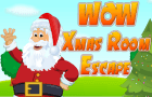 Wow Xmas Room Escape